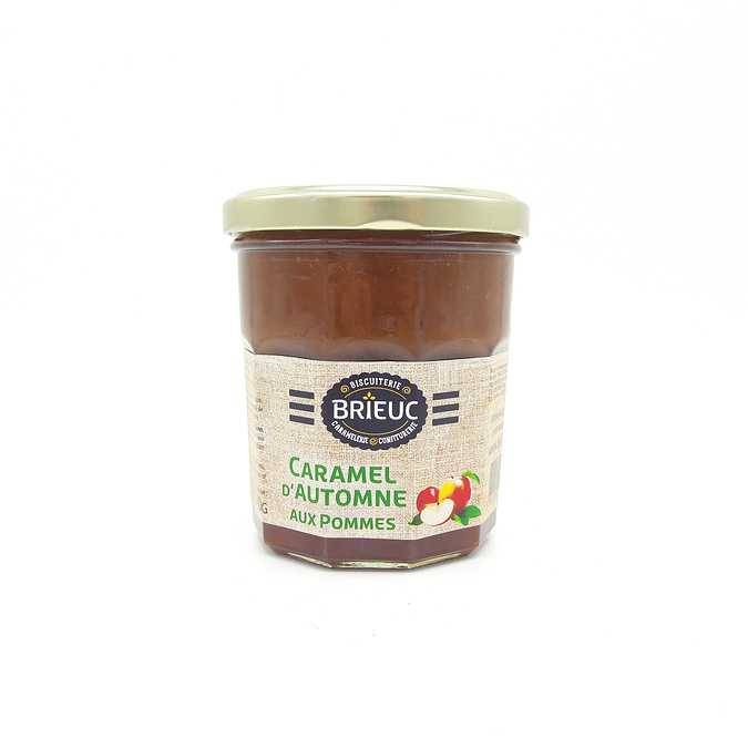 Creamy Apple Caramel 350g 0