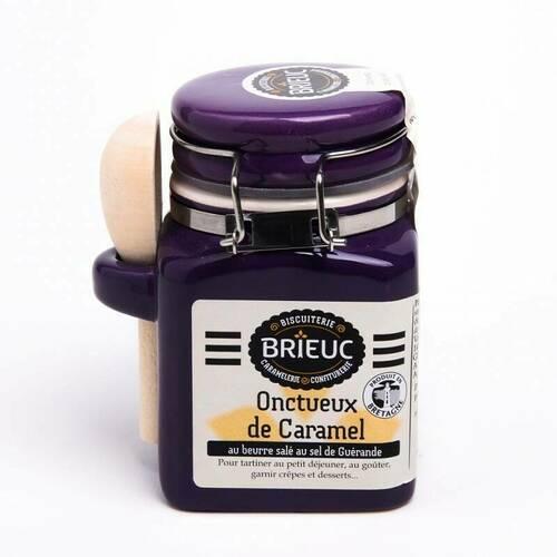 Onctueux de Caramel au beurre salé 185g