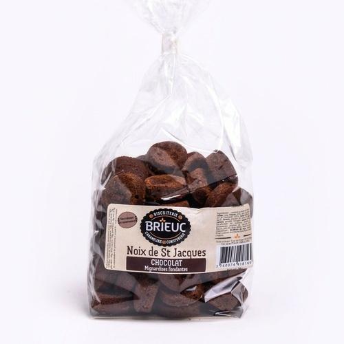 Noix de Saint-Jacques au Chocolat 200g