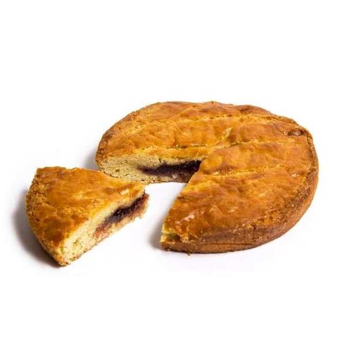 Caramel Breton Cake 350g 0