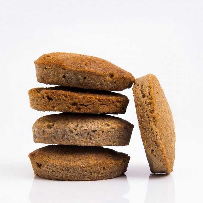 Shortbreads with Buckwheat 300g 2