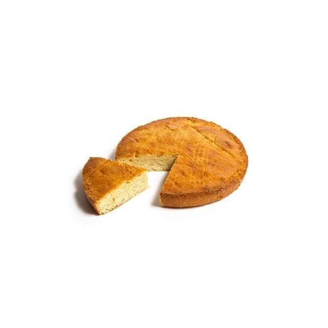 Gâteau Breton pur beurre 600g 0