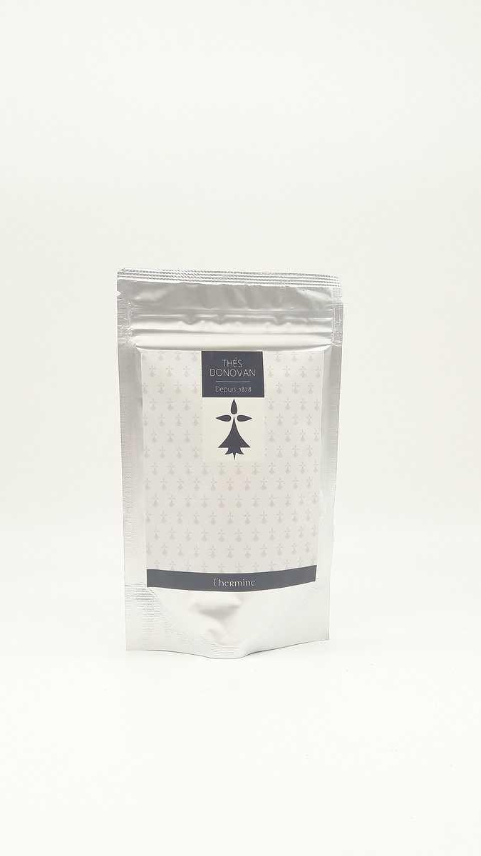 Black tea Hermine 50g 0