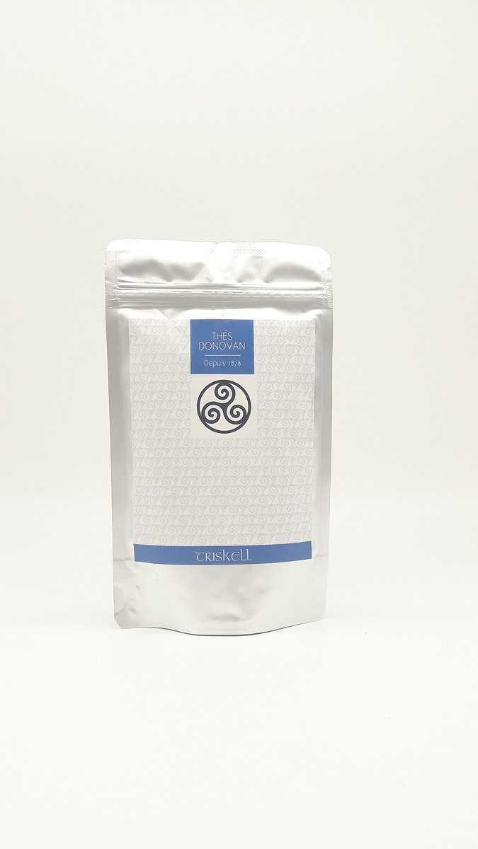 Black tea Triskell 50g 0