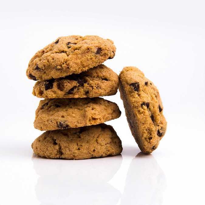 Cooki''ZH dark and white chocolate cookieschocolatblancetnoir