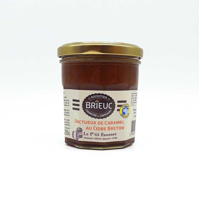 Creamy Raspberry Caramel 140g 0