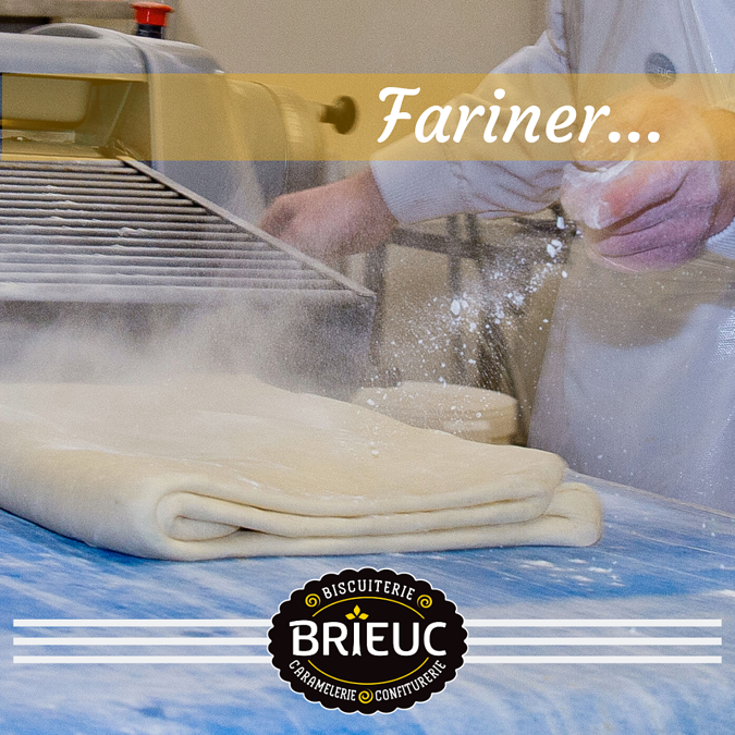At the heart of our workshops: the Kouign Amann 3