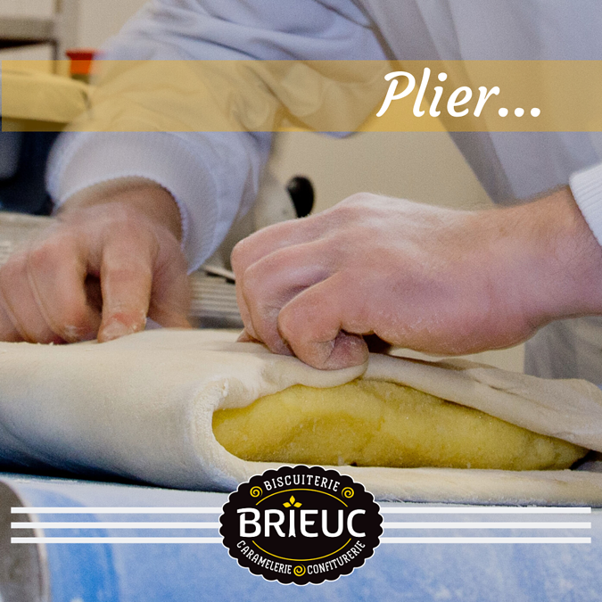 At the heart of our workshops: the Kouign Amann 4