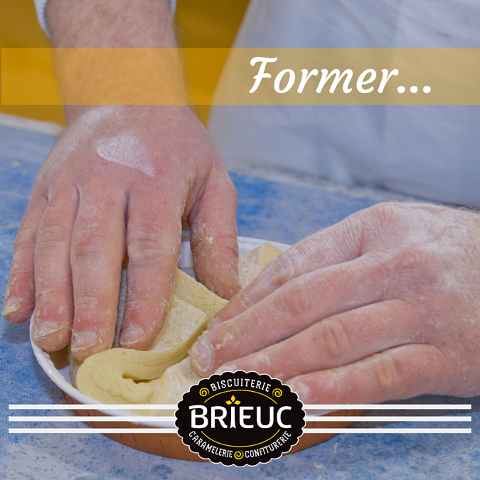 At the heart of our workshops: the Kouign Amann 5
