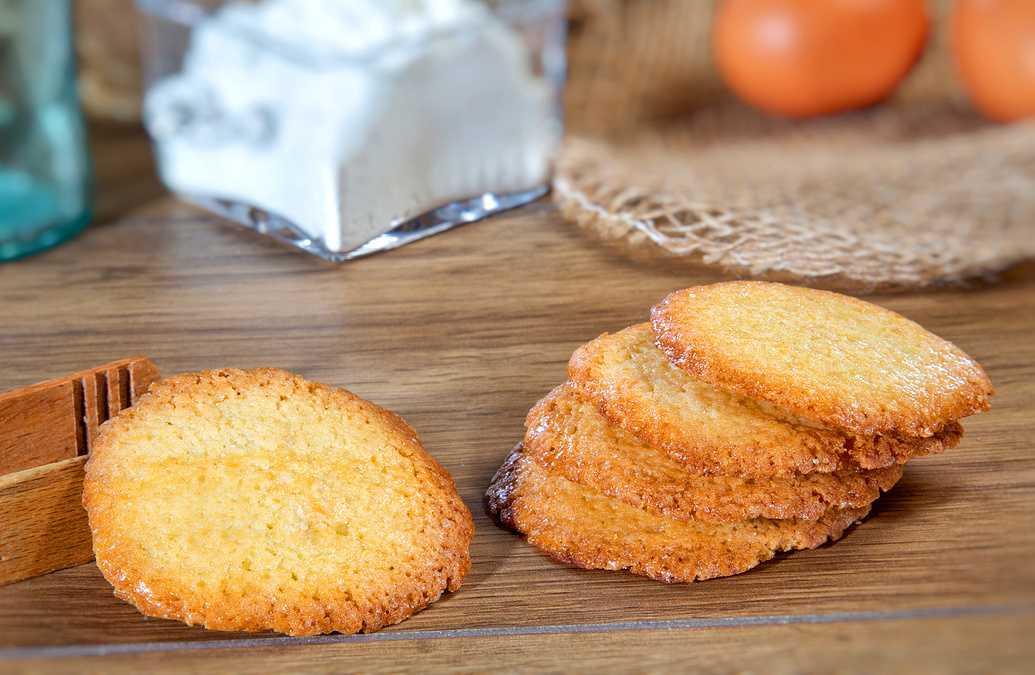 Breton biscuits 250g 0