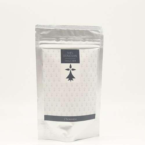 Black tea Hermine 50g