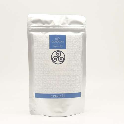 Black tea Triskell 50g