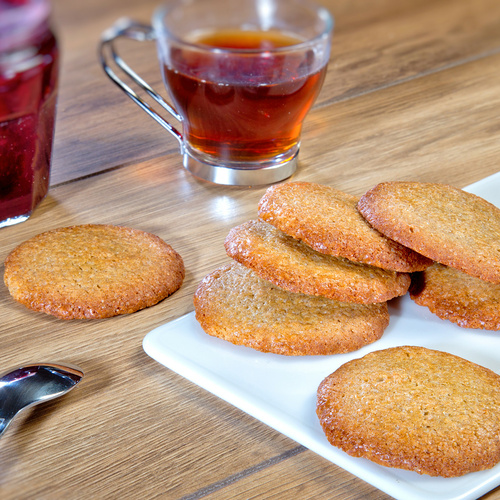 Buckwheat biscuits 250g