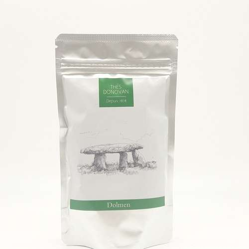 Green tea Dolmen 50g